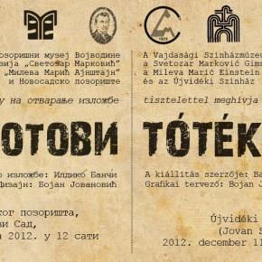 pozivnice za izlozbu TOTOVI mail